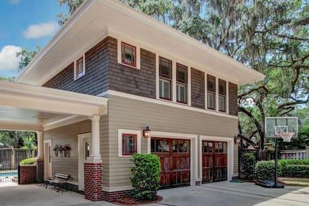 Private Guest Suite - Jacksonville