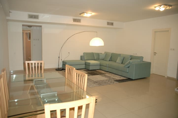Keren's dream house - Netanya - Apartment