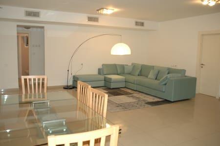 Keren's dream house - 内坦亚 - 公寓