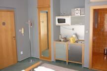 Apartmány STUDIO 58 ECONOMY - POKOJ B