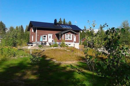 Ranta-Korpela,Rantasalmi,Itä-Suomi - House