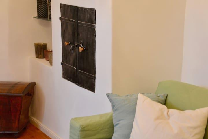 komfortable Wohnung im Herzen von St.Pölten