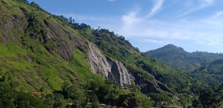 Uduwara (RIver View) Guest - Rooms