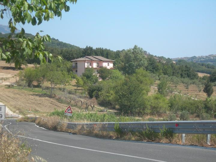 Villa Italia Full