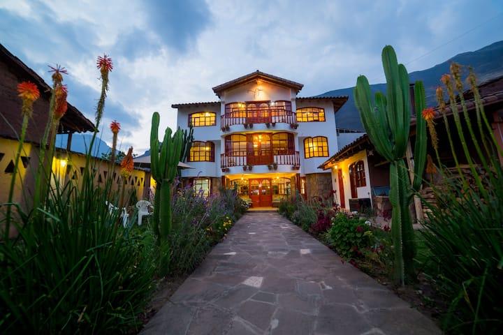 Guesthouse Coya , un lugar como tu casa
