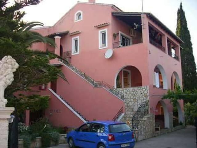 house paradise - Liapades