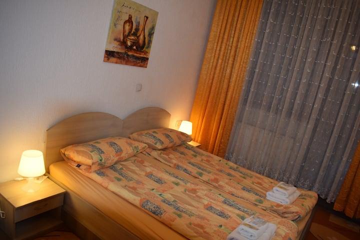Mamin Kolio Family House Two Single Beds - Bansko
