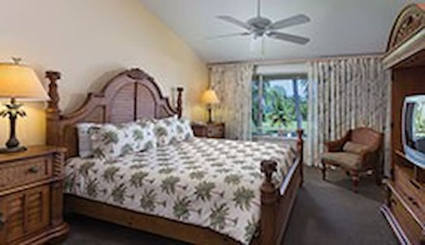 Kona Coast Resort 2 Bedroom