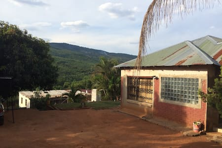 Moshakga , south africa Single family home