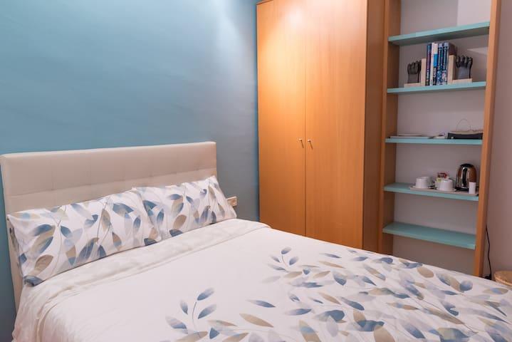 Double bedroom Wardrobe - armario