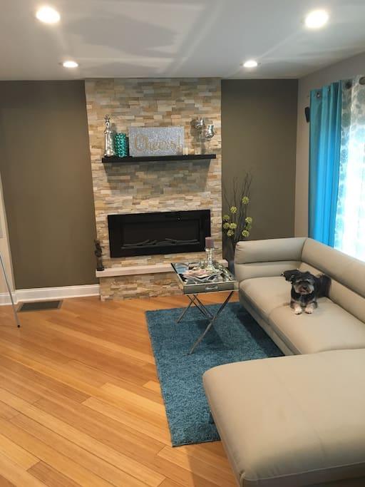 Living room 1.