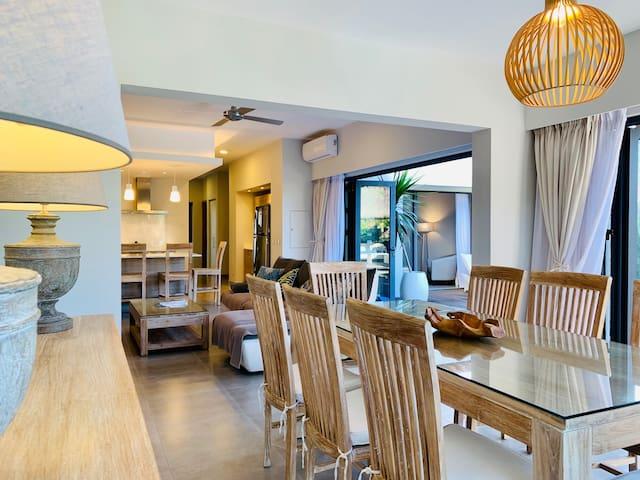 Somptueuse Villa Corail 200m2 - Choisy Les Bains