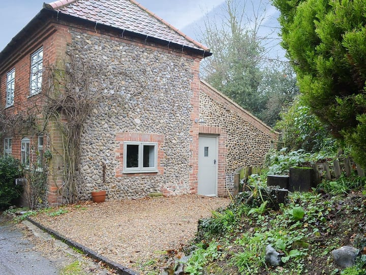 Mill Cottage (UK13434)
