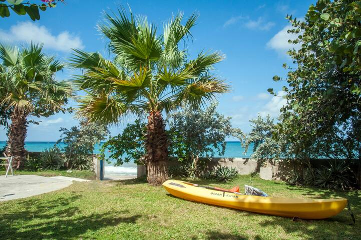 Bahia Cottage, Runaway Bay Jamaica