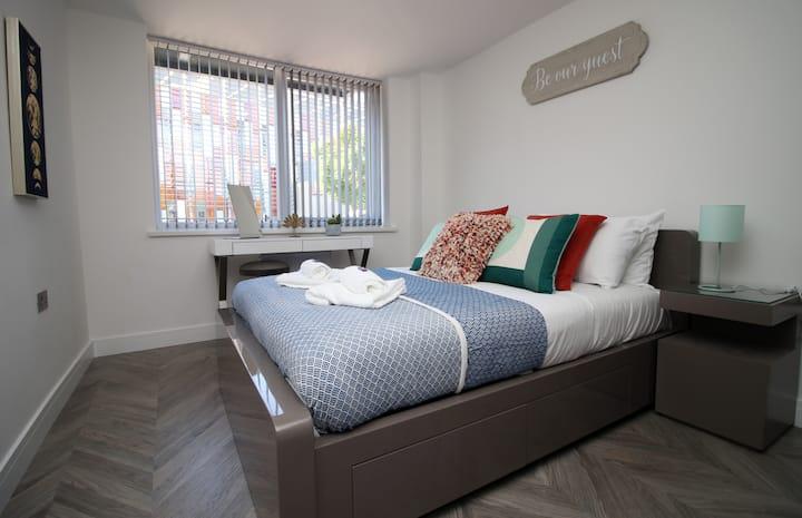 Noya Falls - Apartment 8  by StayBC