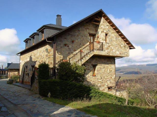 El mirador casa Julia