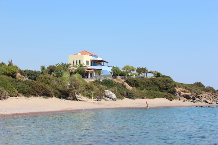 Paraktio Beach  Studios - Kiotari - Bed & Breakfast