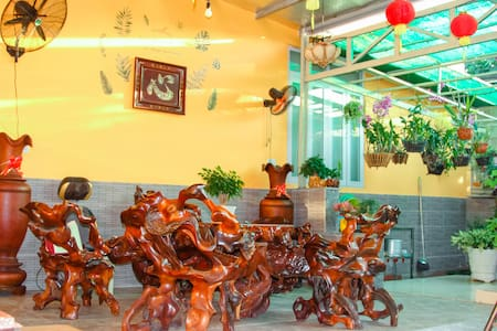 Nature House | Homestay Thu Duc, Ho Chi Minh city