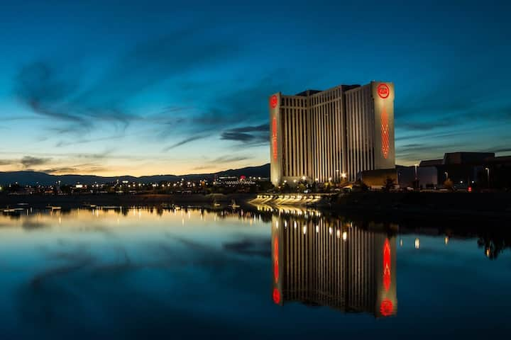 Reno Casino Resort Condotel