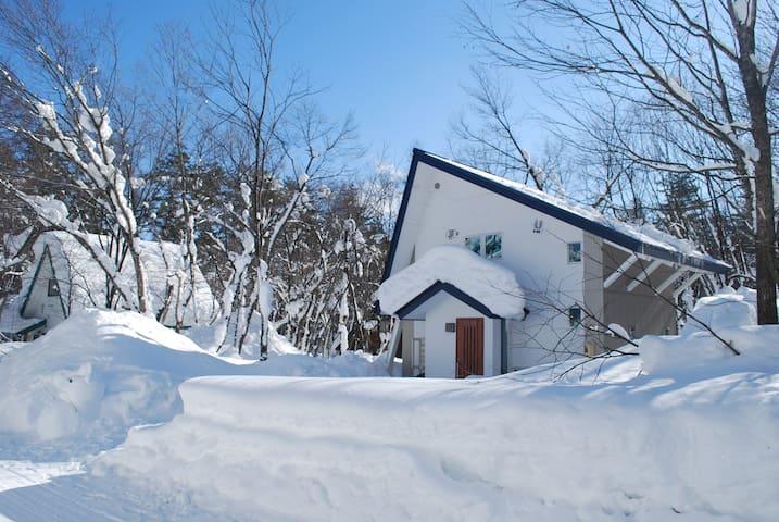 Eagle House Hakuba