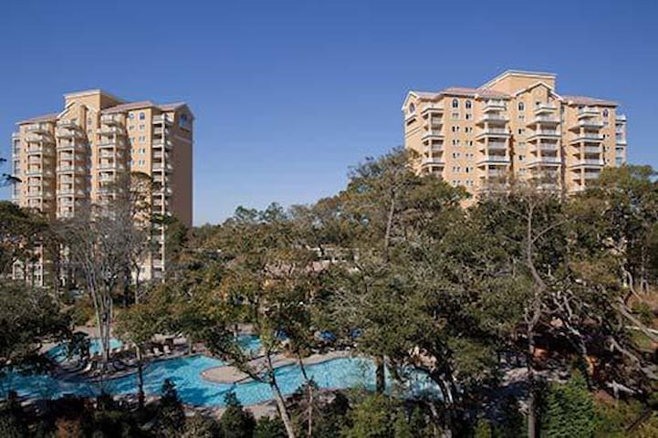 Magnificent 2 Bedroom at Marriott OceanWatch