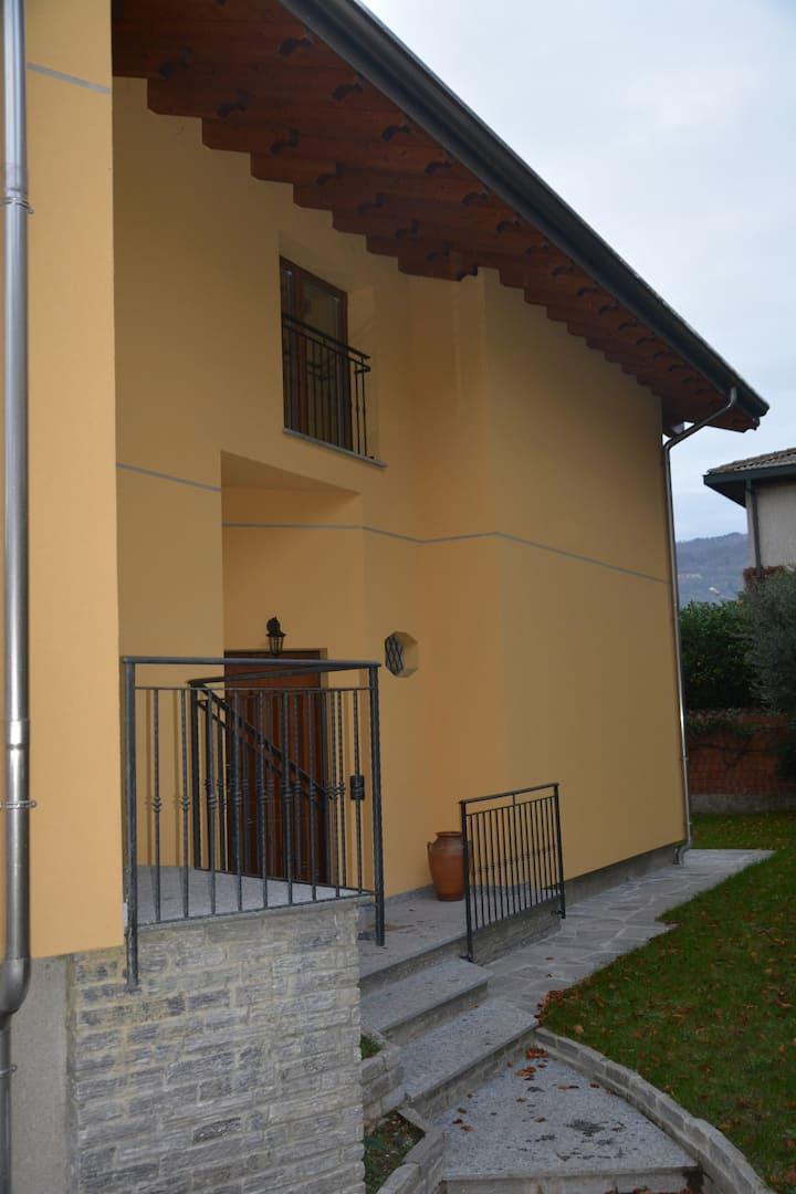 Appartamento Monte Goj