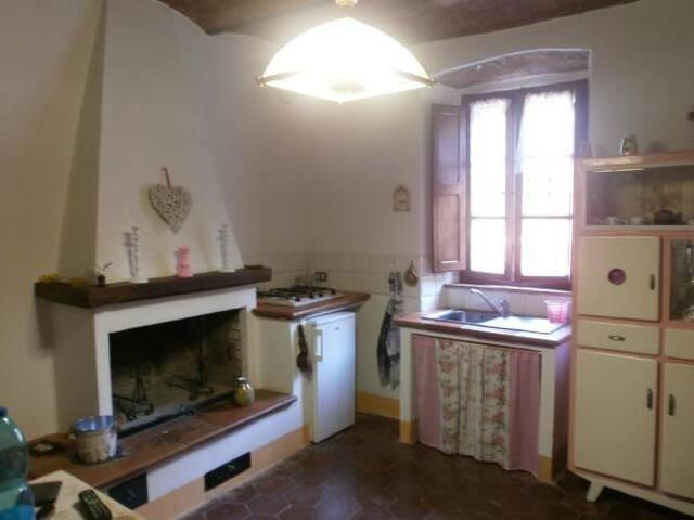 Dimora doname appartamento su due livelli