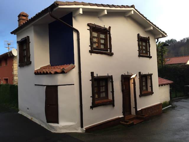 Preciosa casa en zona picos y playa