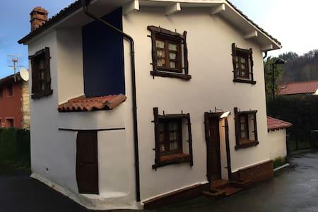 Preciosa casa en zona picos y playa - Río caliente - Hus