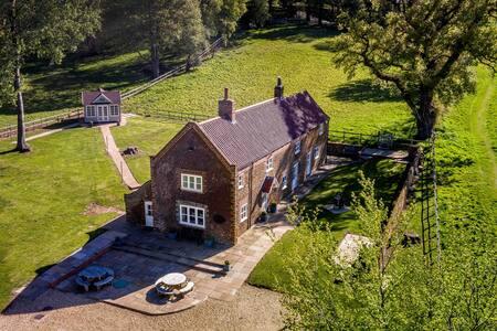Private Norfolk Family Let near Sandringham Estate
