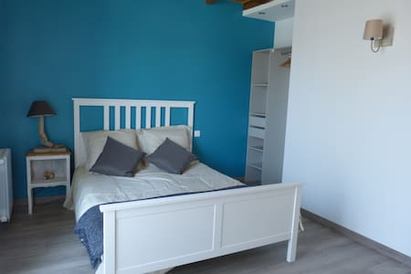 Appartement tout inclus !