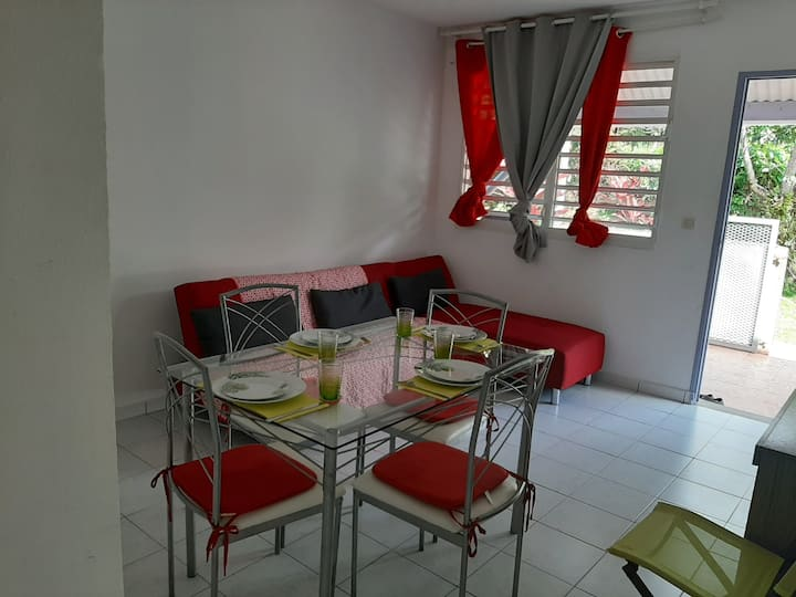 Appartement Saint-Claude