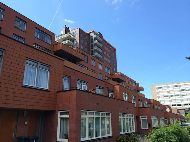 Appartement - Zaltbommel