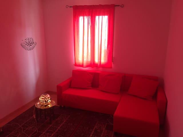 Gemütliches Zimmer in Privatwohnung - Reutlingen - Kondominium