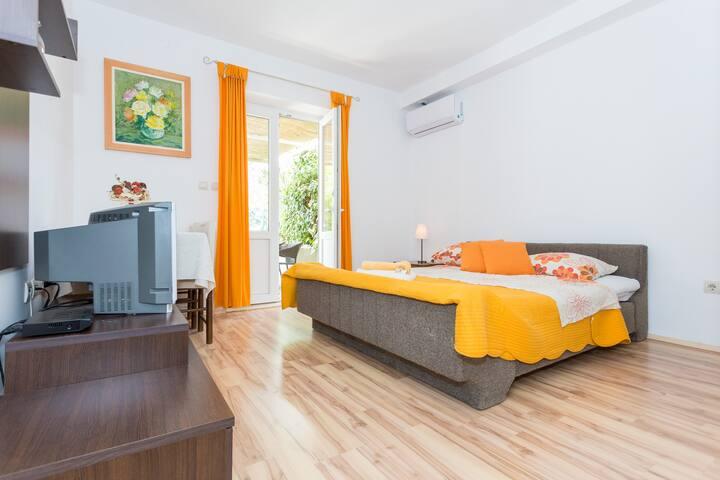 Room Nika - Prijevor - Haus