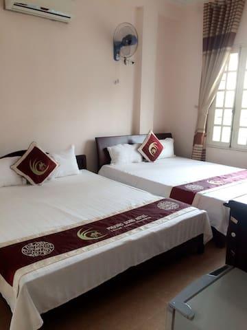 Phuong Dong Nội Bài Airport Hotel - Hanói - Departamento