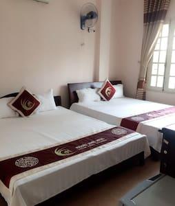 Phuong Dong Nội Bài Airport Hotel - Hanói