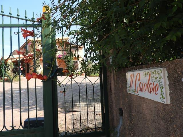 Villa Il Casolare