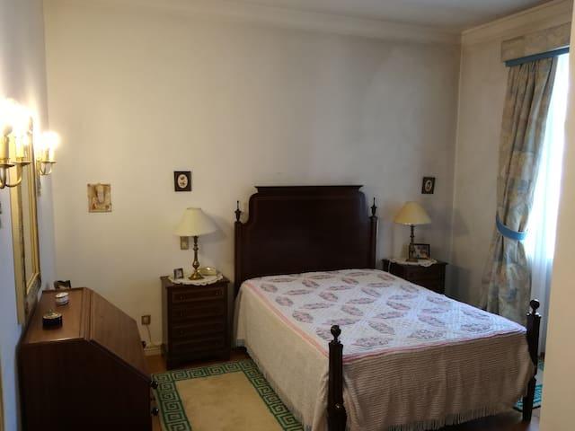 Casa das Carvalhas - Vizela - บ้าน