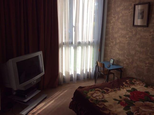 Chambre équipée dans un F4 Métro 13 - Pierrefitte-sur-Seine - Daire