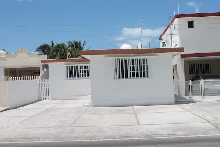 Casa Gladis