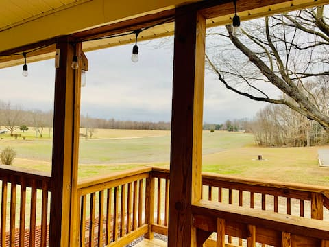 Country Ranch close to area historical attractions