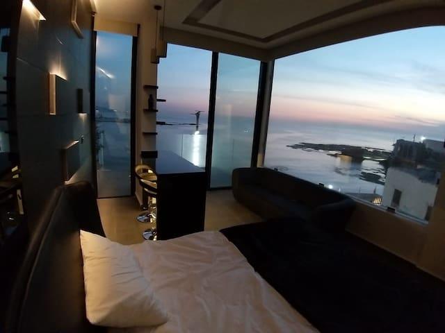 Batroun Bahsa Bay (BBB): Room # 5