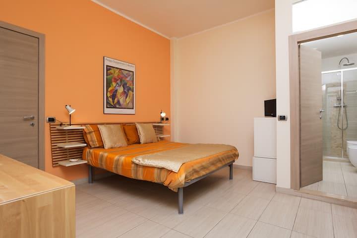 Appartamento Dorian a Riccione fino a 4 persone