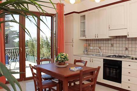 Etna Royal View - Bilocale 2 - Trecastagni - 酒店式公寓