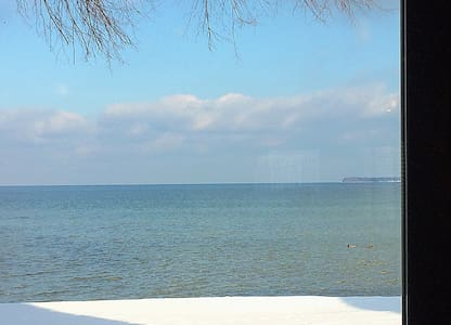Lake Simcoe waterfront Getaway - Innisfil - Cabin