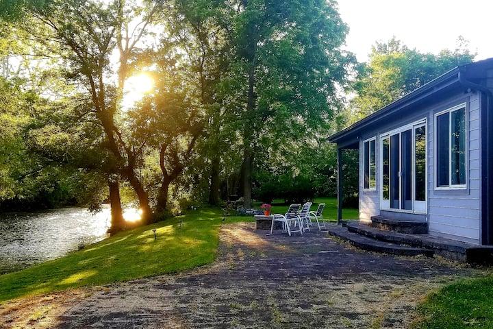 Oatka Creek House, Caledonia, Mumford, Leroy, NY