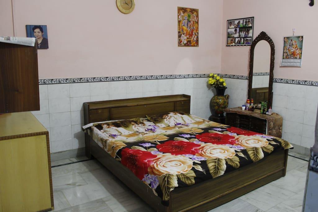 Rukmani Room
