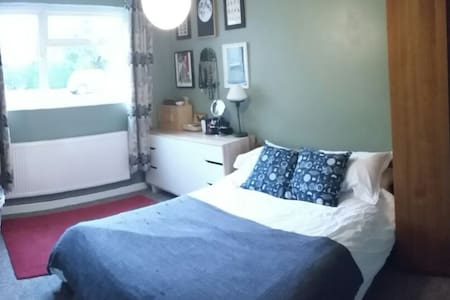 Cosy ground floor flat - Bedford, England, GB