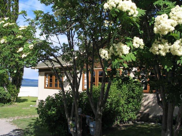 Histórica casa en Puerto Natales - Puerto Bories